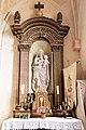 Église Saint-Pierre, Le Manoir, Calvados-10.jpg