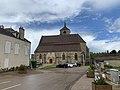 Église Saint Germain Auxerre - Vault-de-Lugny (FR89) - 2021-05-17 - 7.jpg