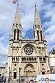 Église St Jean Baptiste Belleville Paris 4.jpg