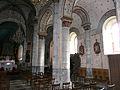 Égliseneuve d'Entraigues église peintures.JPG