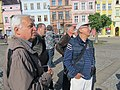 Účastníci Seniorského Wikiměsta Broumov 2018 06.jpg