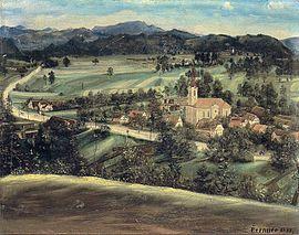 Črnuče veduta 1882.jpg