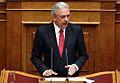 Απάντηση ΥΠΕΞ Δ. Αβραμόπουλου σε επίκαιρη επερώτηση Βουλευτών της Κ.Ο. του ΣΥΡΙΖΑ ΕΚΜ (8677570557).jpg