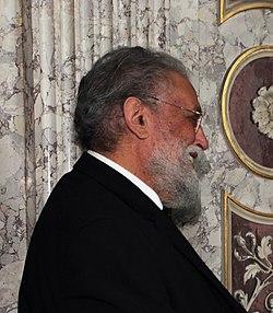 Μητροπολίτης Αυστρίας, Εξαρχος Ουγγαρίας και Μεσευρώπης Μιχαήλ.jpg