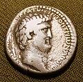 Антоний и Клеопатра серебряная тетрадрахма.jpg