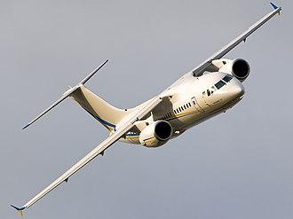 Antonov An-148 - Antonov An-158