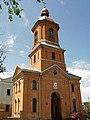 Бар - Дзвіниця Кармелітського монастиря DSCF9847.JPG