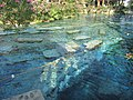 Бассейн Клеопатры. Hierapolis. Turkey. Июнь 2012 - panoramio.jpg