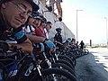 "Велосипедска тура од Скопје до Велес, со велосипедската група ""Explore Macedonia tour"".jpg"