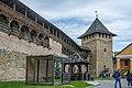 Владича башта (мур.) замку Луцьк.jpg