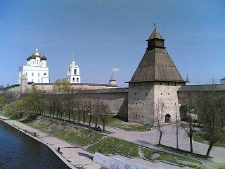 Siege of Pskov (1615)