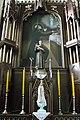 Внутренний интерьер костёла Вознесения Пресвятой Девы Марии в деревне Красное (2).jpg