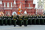 Военный парад на Красной площади 9 мая 2016 г. (821).jpg