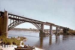 Мосты Стрелецкого