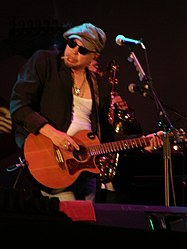 Гарик Сукачёв на концерте в Донецке 6 июня 2010 года 001