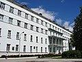 Главный корпус Александровской больницы (Пермь).JPG