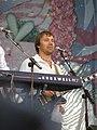 Дмитрий Чувелёв на концерте в Донецке 6 июня 2010 года 007.JPG