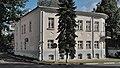 Дом жилой Базиных на площади Челюскинцев.jpg