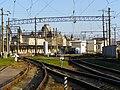 Жмеринка, Вокзал залізничний.jpg