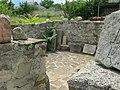 Залишки фундаменту медресе. Старий Крим.jpg