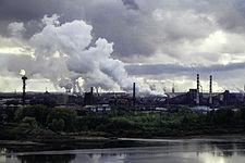 сочинение про промышленную теплоэнергетику