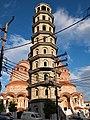 Колокольня церкви Св. Георгия - panoramio.jpg