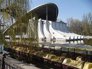 Sommertheater im Hloba-Park