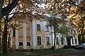 Малый дворец (Белый дом) усадьбы Шуваловых в Парголово.jpg