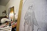 Мастера из Ярославля пишут иконы для Главного храма Вооруженных Сил РФ 03.jpg