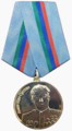 Медаль Амет-Хана Султана (Дагестан).png