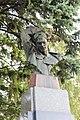 Муром, Привокзальная площадь, памятник Гастелло Н.Ф., фото 1.jpg