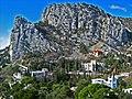 Отверженец гор (осколок Ай -Петри) - panoramio.jpg