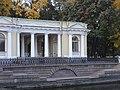 Павильон садовый наб. р.Мойки Михайловский сад 3.JPG