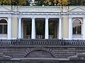 Павильон садовый наб. р.Мойки Михайловский сад 4.JPG