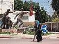 Памятник борцам за независимость (Енфида).JPG