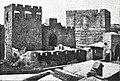 Рисунок к статье «Иерусалим». Башня Давида. ВЭС (СПб, 1911-1915).jpg