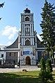 Семінарійський костел Св. Йоана з Дуклі, Житомир 02.JPG