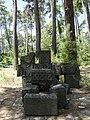 Скульптура на набережной Пицунды - panoramio - Наталья Филатова.jpg