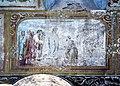 Спасская церковь в селе Вяз. Фрагмент росписи стен2.jpg