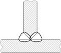Тип шва сварного соединения