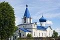 Церковь Михаила Архангела, Кобылье Городище, Гдоский р-н, Псковская обл,.jpg