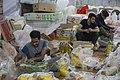 بسته بندی کمک های بشردوستانه و مردمی برای زلزله زدگان قصر شیرین Humanitarian aid- Iran Kermanshah 05.jpg