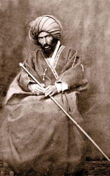محمد کریم خان کرمانی
