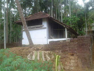 Vengara, Malappuram district - Poocholamadu Cheroor Srambia in Vengara