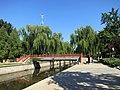元大都城垣遗址公园 - Yuan Dynasty City Wall Relics Park - 2015.09 - panoramio.jpg