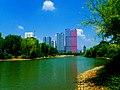喷水池景色 - panoramio.jpg