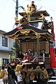 垂井曳やま祭 (岐阜県不破郡垂井町) - panoramio.jpg