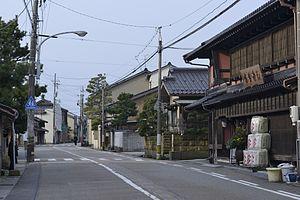 大野町 (石川県)とは - goo Wikipedia (ウィキペディア)