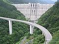 滝沢ダム - panoramio (1).jpg