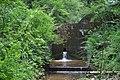 筑水池からの小川 - panoramio.jpg